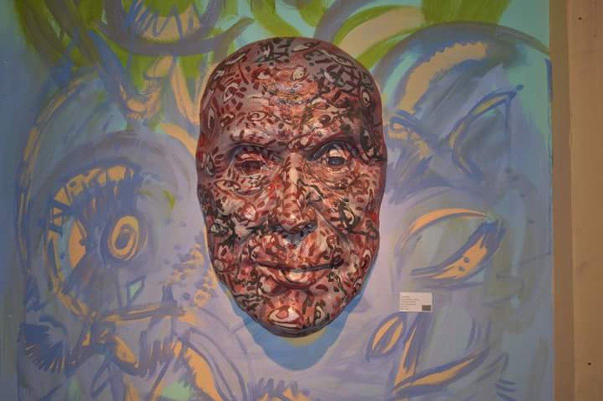 Escultura | Espinoza Omar