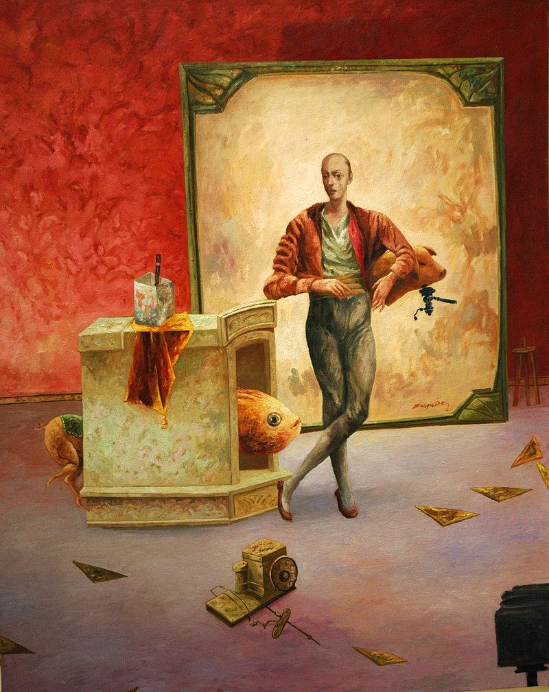 Washington Mosquera - De tereques y magias | Mosquera Washington