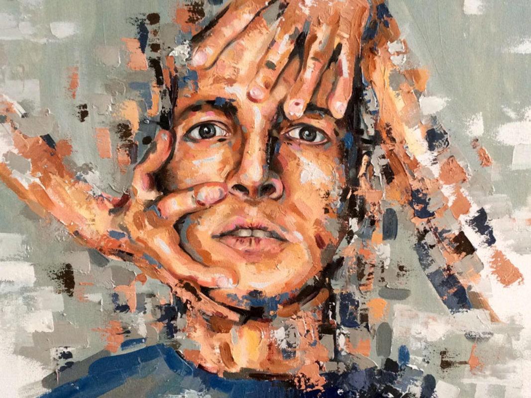 DESVANECIMIENTO DEL YO  | Franco Andison