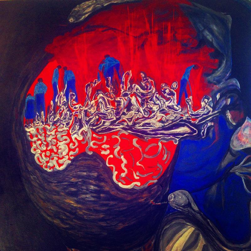 """Microfascismos"" | Rafael Ruales"
