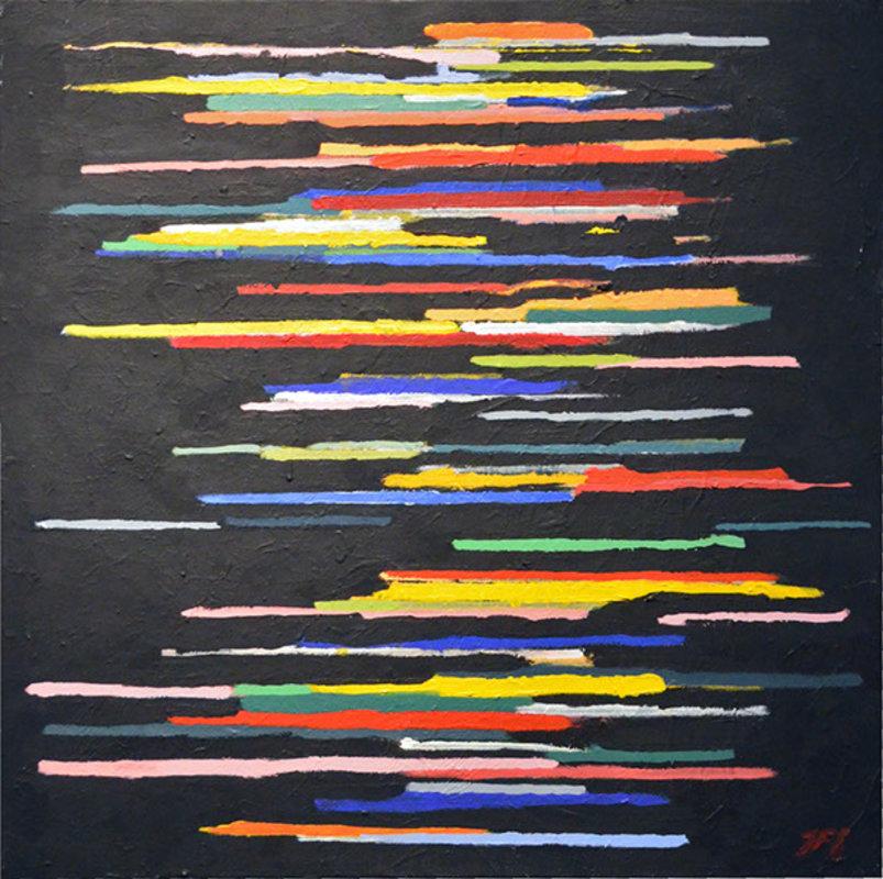 Portada del próximo disco de los AM | González Juan Francisco
