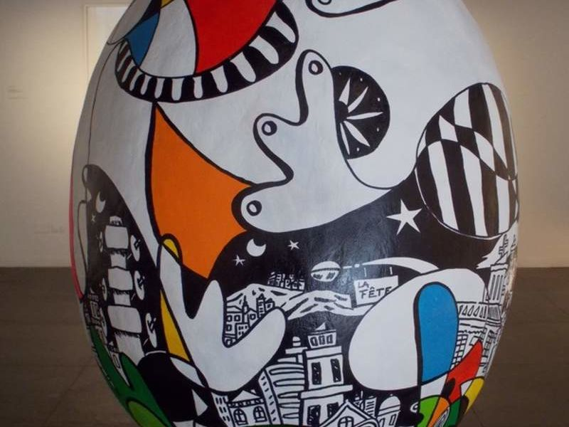 Arte chileno -