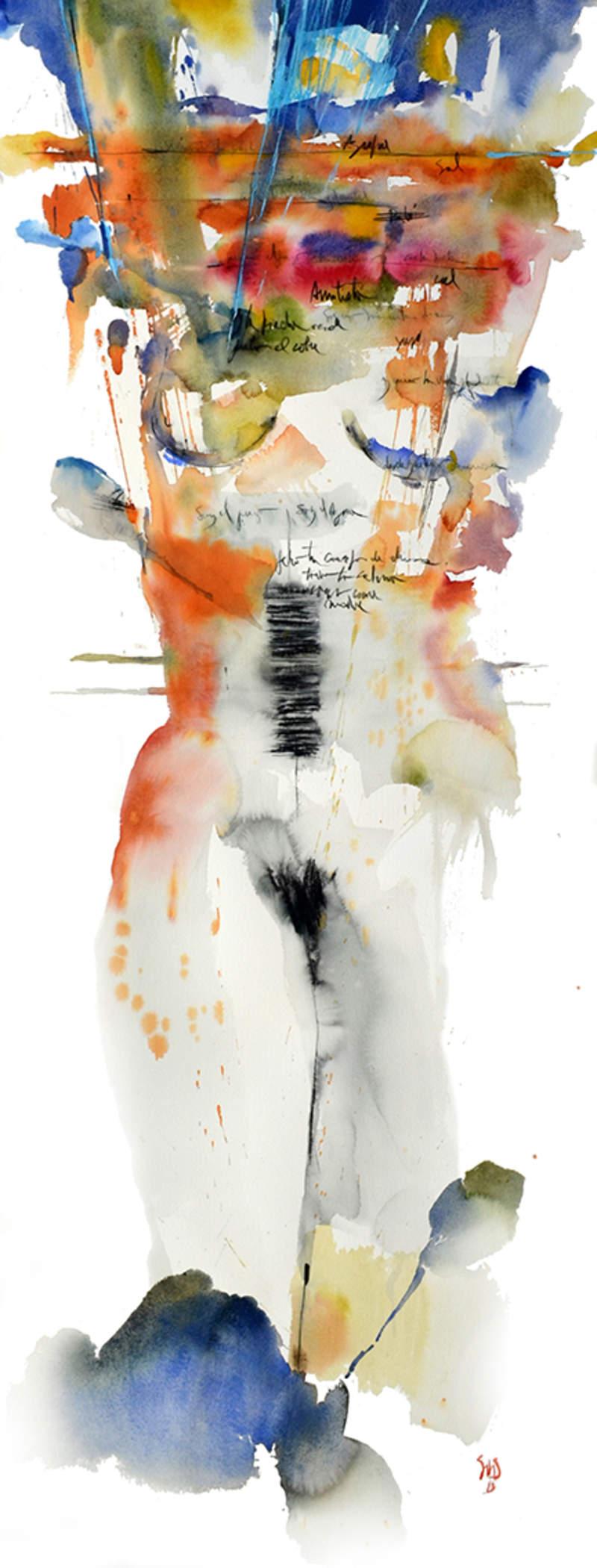 Arte chileno / La joya | Salas Francisco