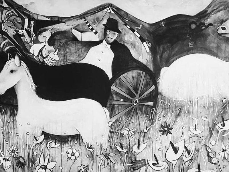 Felipe Bunster / El Dueño del Circo