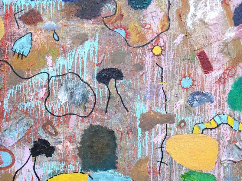 Arte chileno / Inteligencia