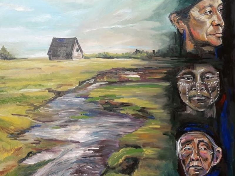 Arte chileno / SOMOS SUR