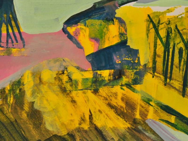 Memorias de un nuevo paisaje, serie 7 - Valenzuela Paula | ARTEX