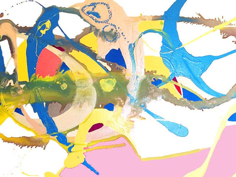 Fernando Soro - Locura de colores