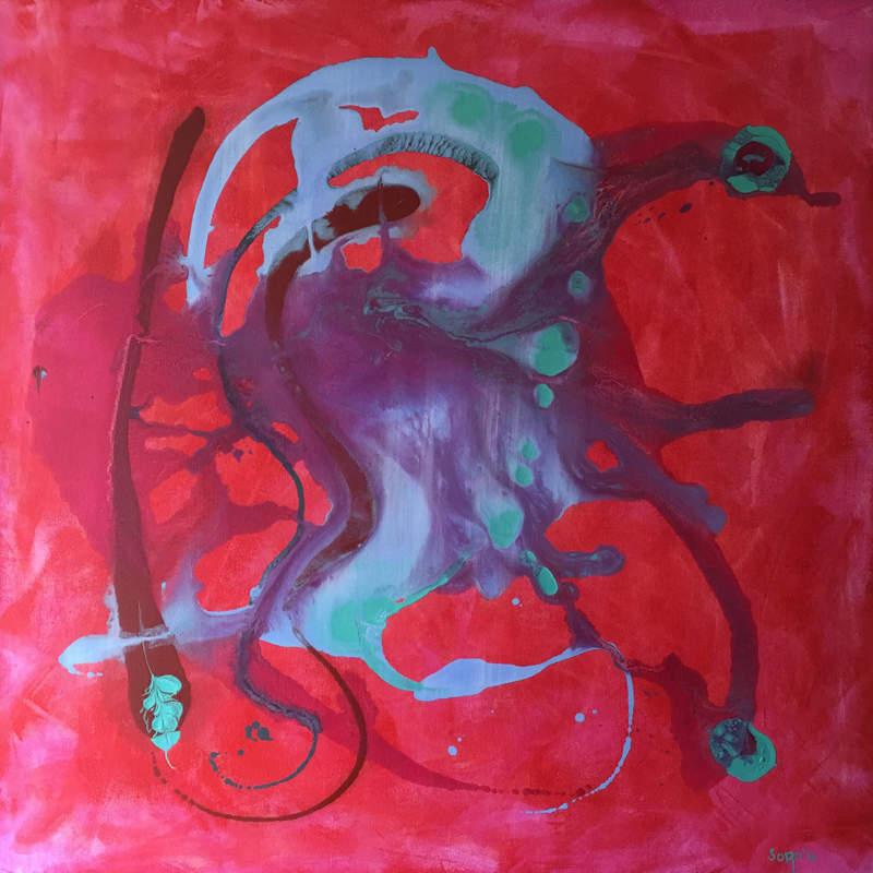 Arte chileno - Centurión | Soro Fernando