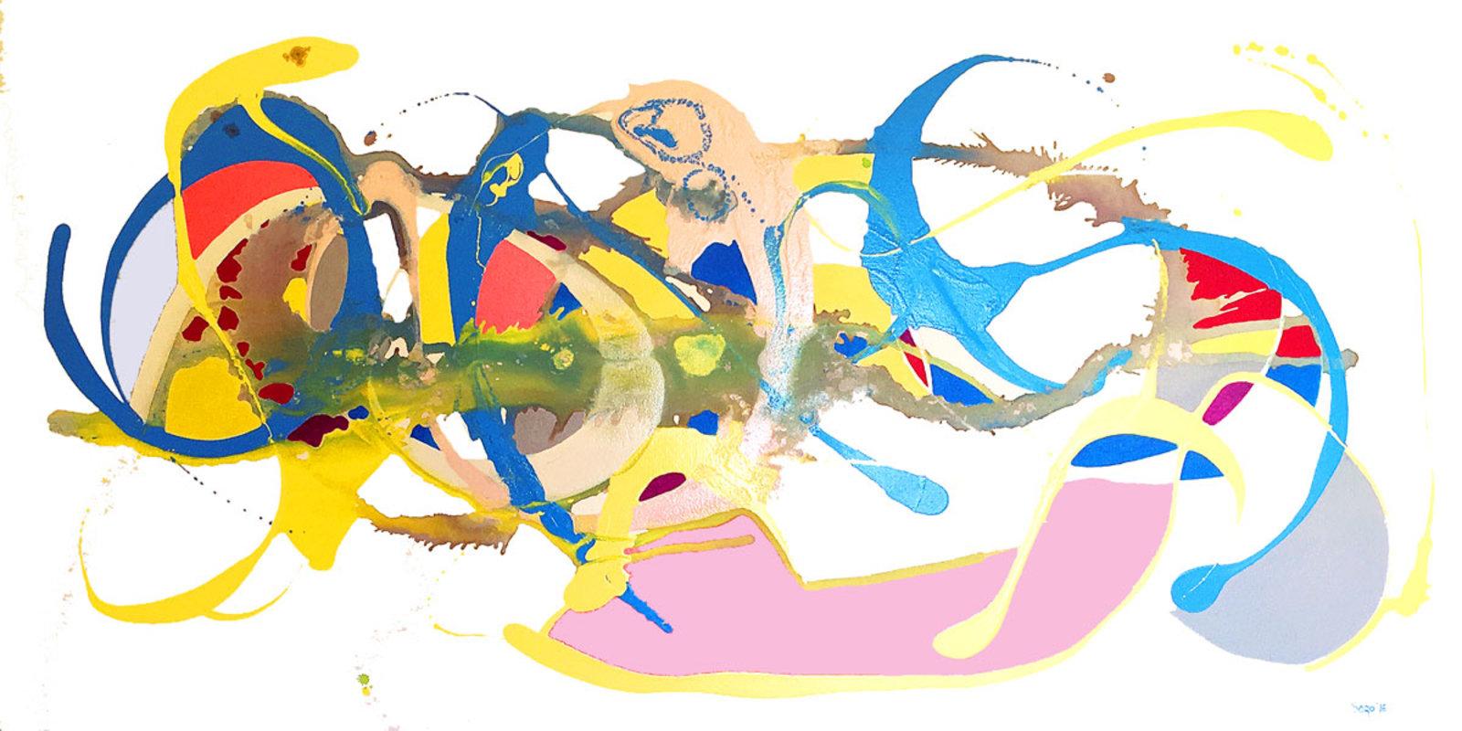 Fernando Soro - Locura de colores | Soro Fernando