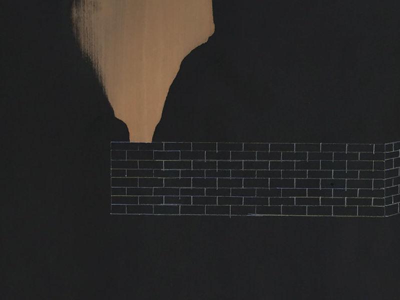 """Arte España / """"la noche de al lado II"""""""