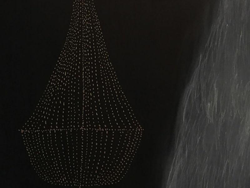 """Arte España / """"la noche de al lado III"""""""