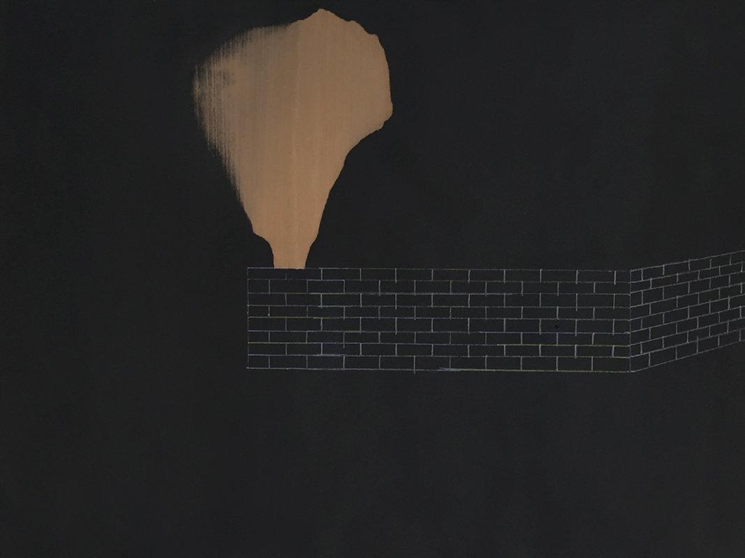 "Arte España / ""la noche de al lado II""   Villalpando Juan Pablo"