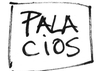 "Rodrigo Palacios / ""2Sillas"" - Palacios Rodrigo"