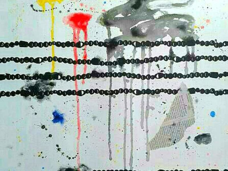 Arte chileno / Obra38