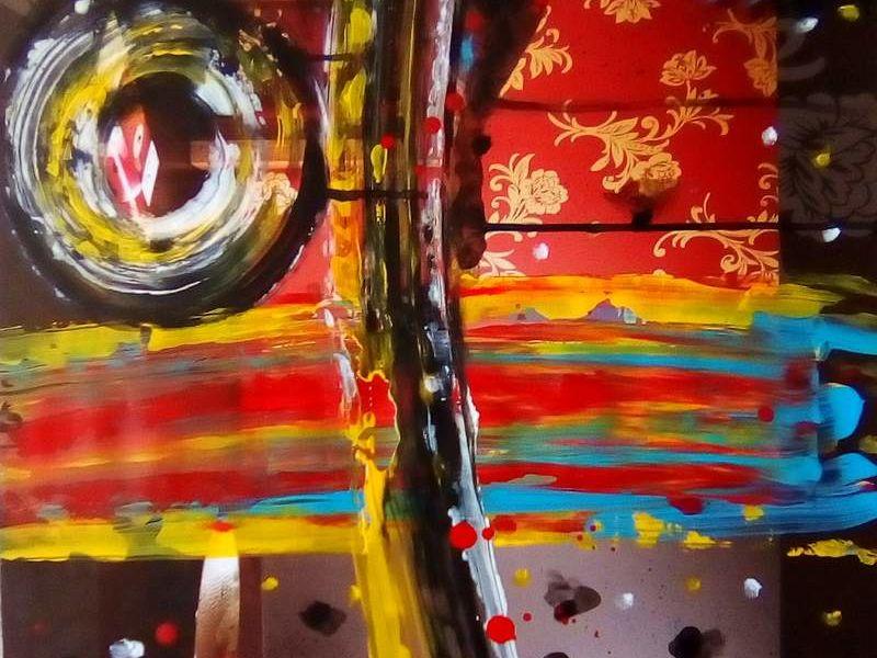 Arte chileno / Obra45 - Maturana Marcelo | ARTEX