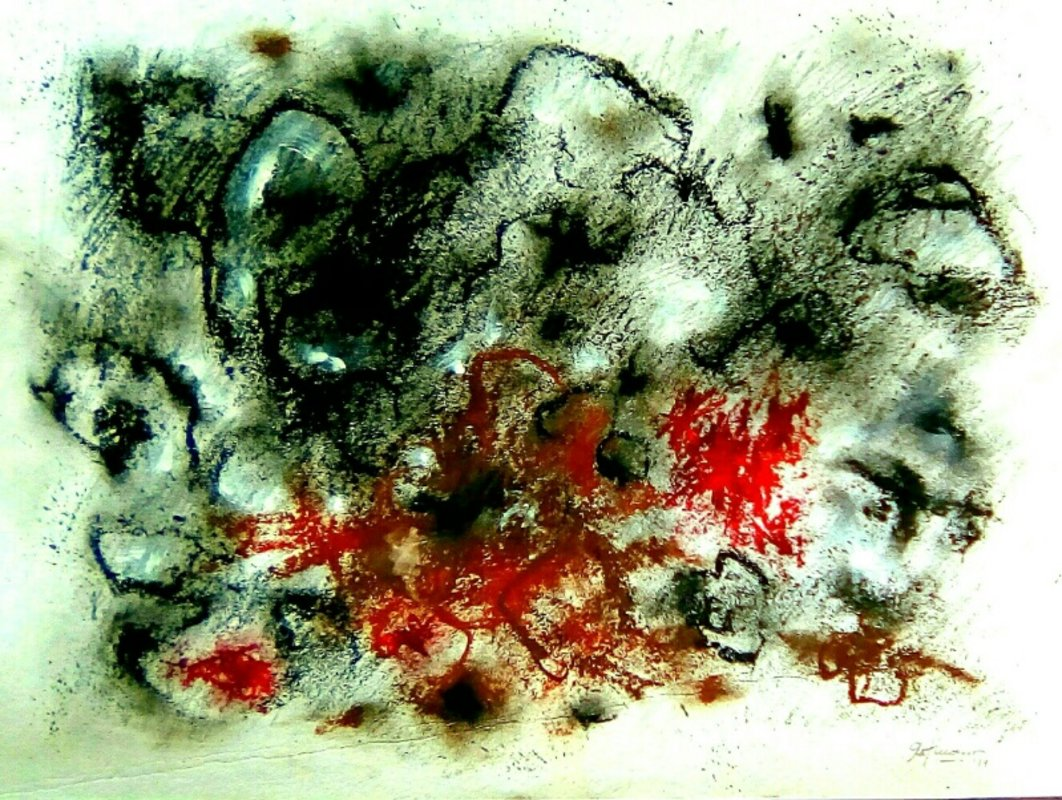Arte chileno - S/T   Maturana Marcelo