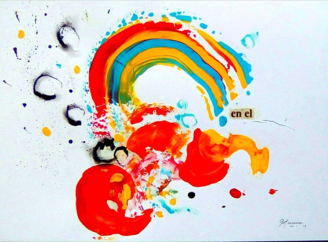 Arte chileno - Obra1   Maturana Marcelo