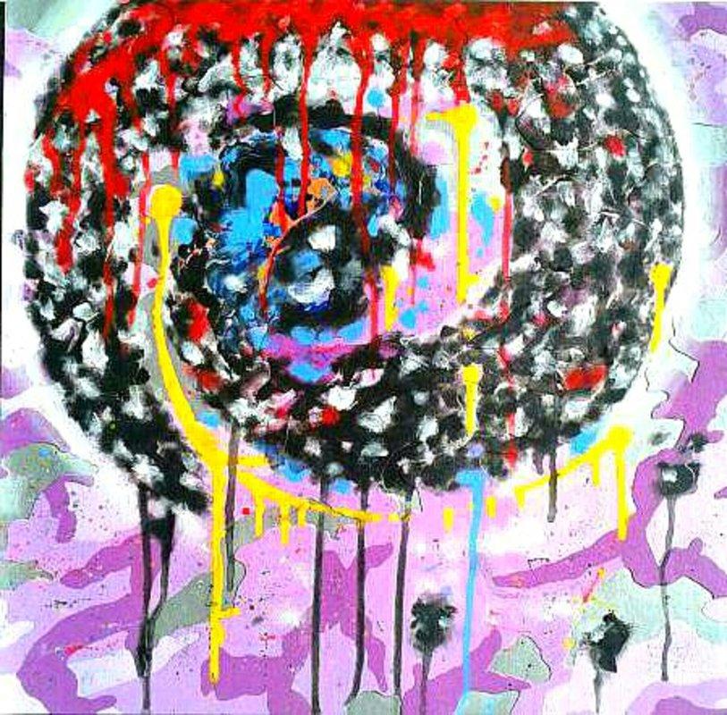 Arte chileno / Obra31 | Maturana Marcelo