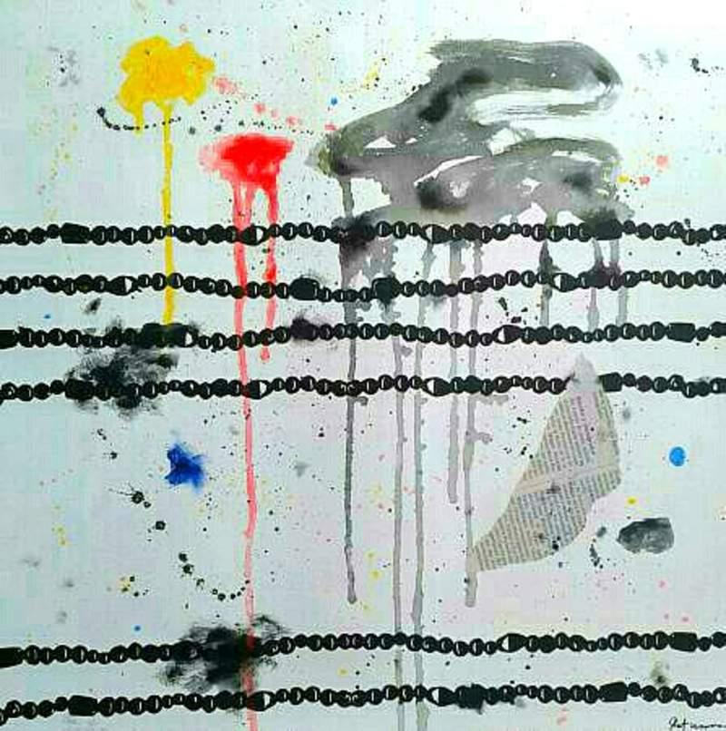 Arte chileno / Obra38 | Maturana Marcelo