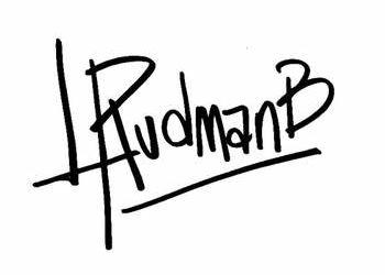 Arte Argentino - Crónicas del peligro - Rudman Laura