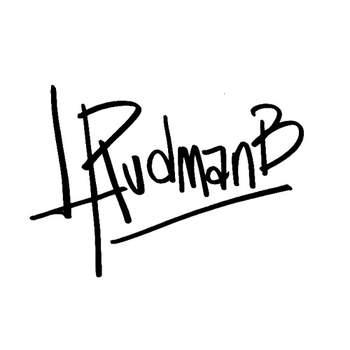 Laura Rudman - La palabra II