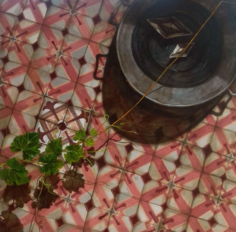 Arte Argentino - La punta del ovillo | Rudman Laura