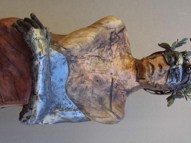 Arte Argentino - Cosechador