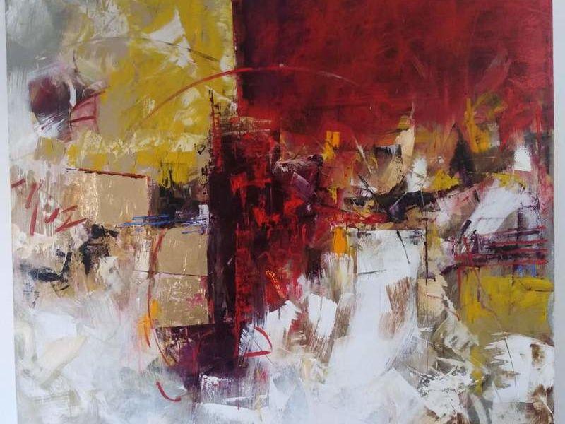 Arte Argentino - S/N - Puliafito Paola | ARTEX