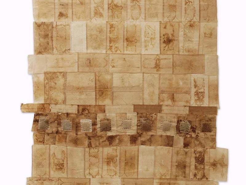 Denise Blanchard - Arte chileno I - Blanchard Denise | ARTEX