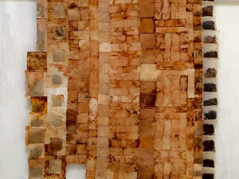 Arte chileno - Denise Blanchard II