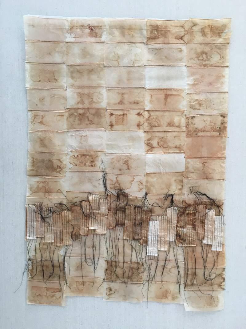 Denise Blanchard - Arte chileno  | Blanchard Denise