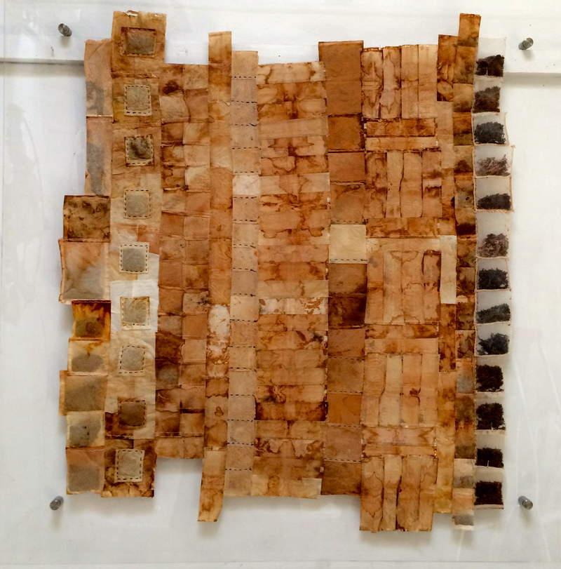 Arte chileno - Denise Blanchard II | Blanchard Denise