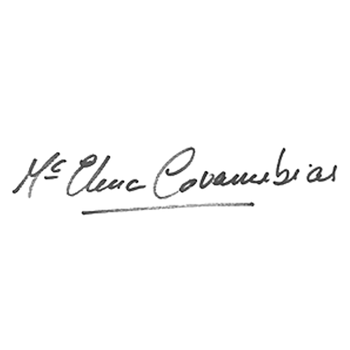 Covarrubias María Elena | ARTEX
