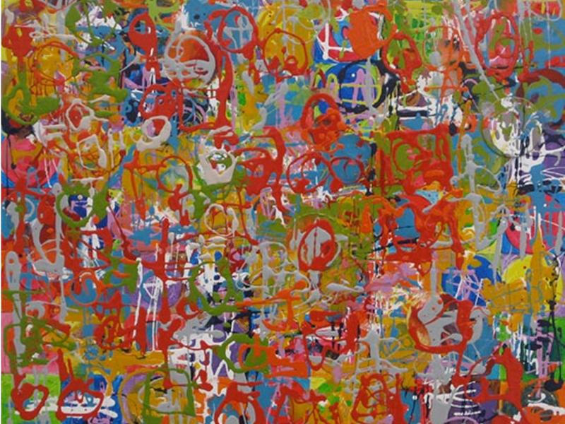 Arte chileno - Serie