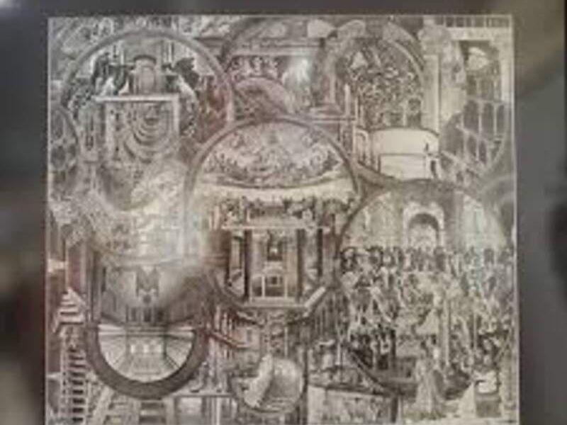 Roma III, Tijerahormiga
