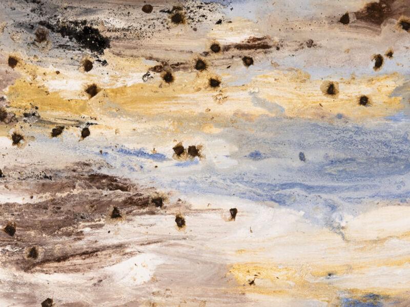 Tierra, Agua y Sal - Marcela Iglesias