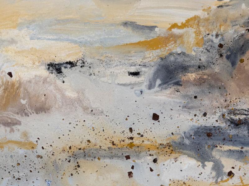 Entre la Tierra y el Cielo - Marcela Iglesias