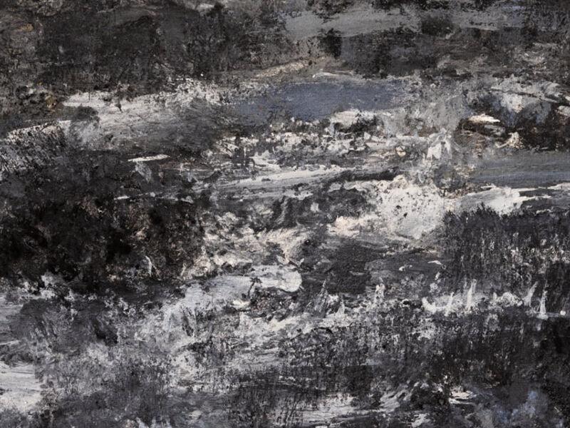 Reflejos de la Tierra - Marcela Iglesias