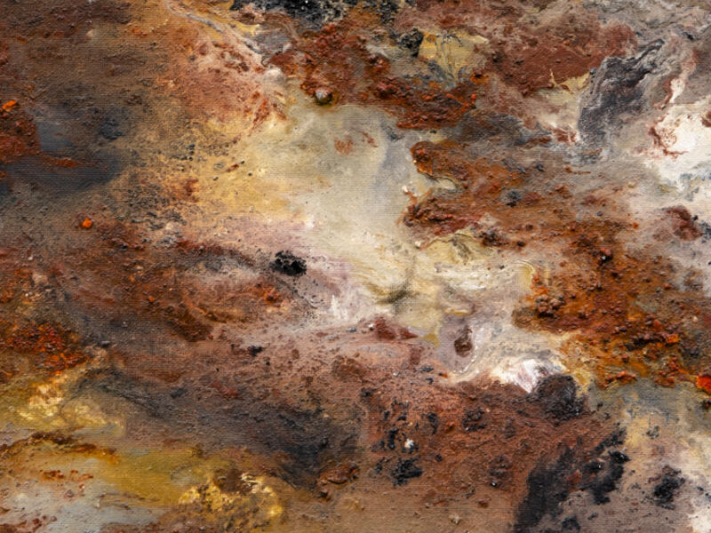 Colores de la Tierra - Marcela Iglesias