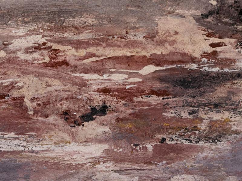 Tierra y Piedras - Marcela Iglesias