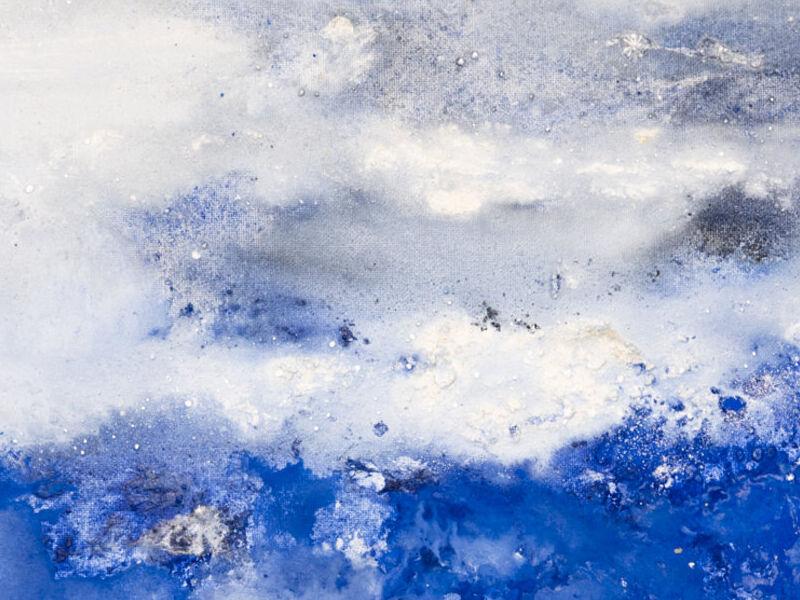 Niebla - Marcela Iglesias