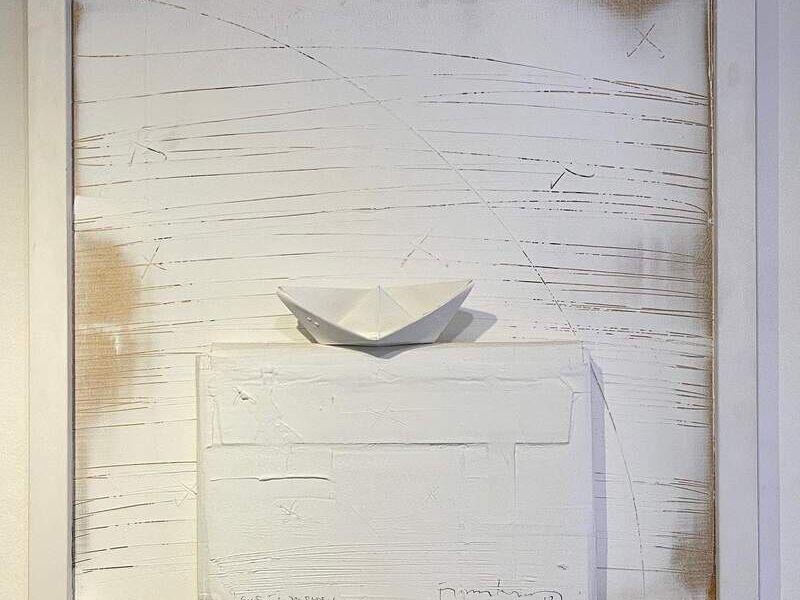 Feliz Toranzos - abstractos
