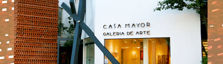 Casa Mayor | ARTEX