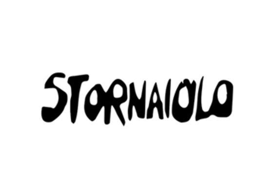 Stornaiolo Luigi / Adán y Eva