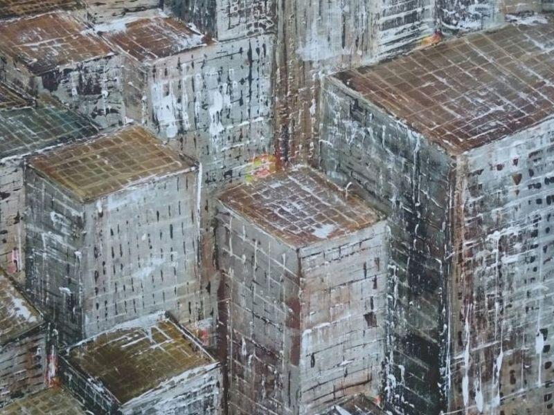 David Celi / terrazas
