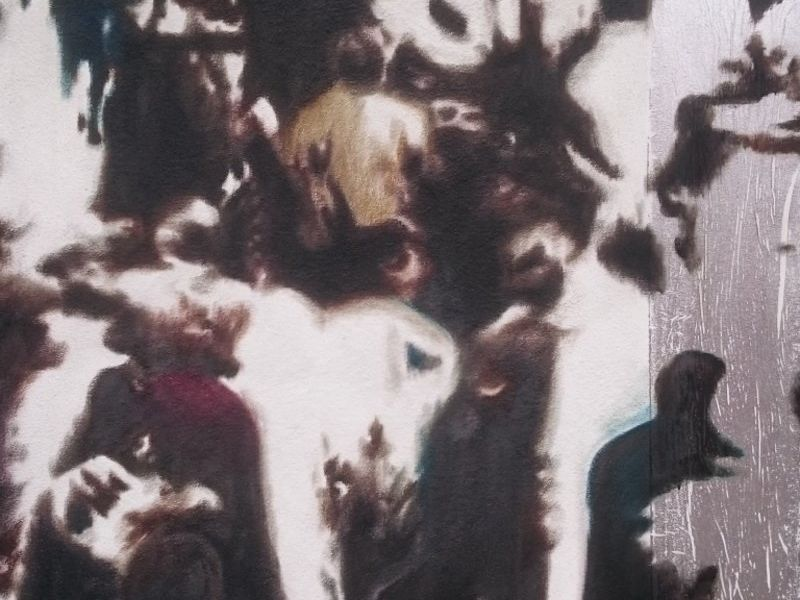 David Celi / shadows