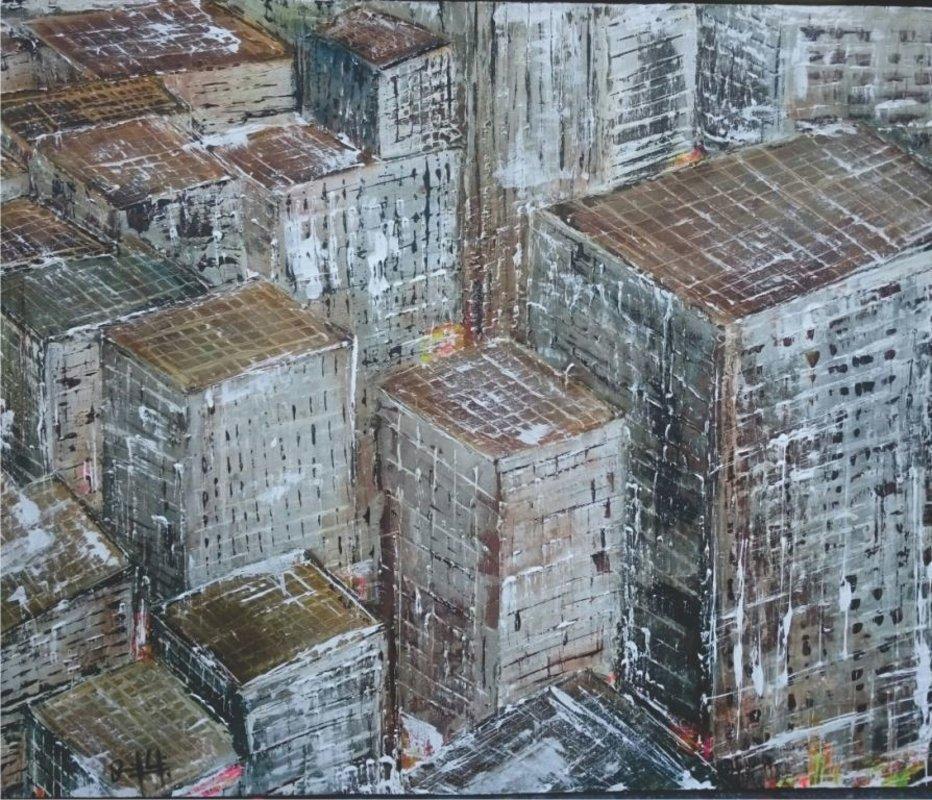 David Celi / terrazas | Celi David