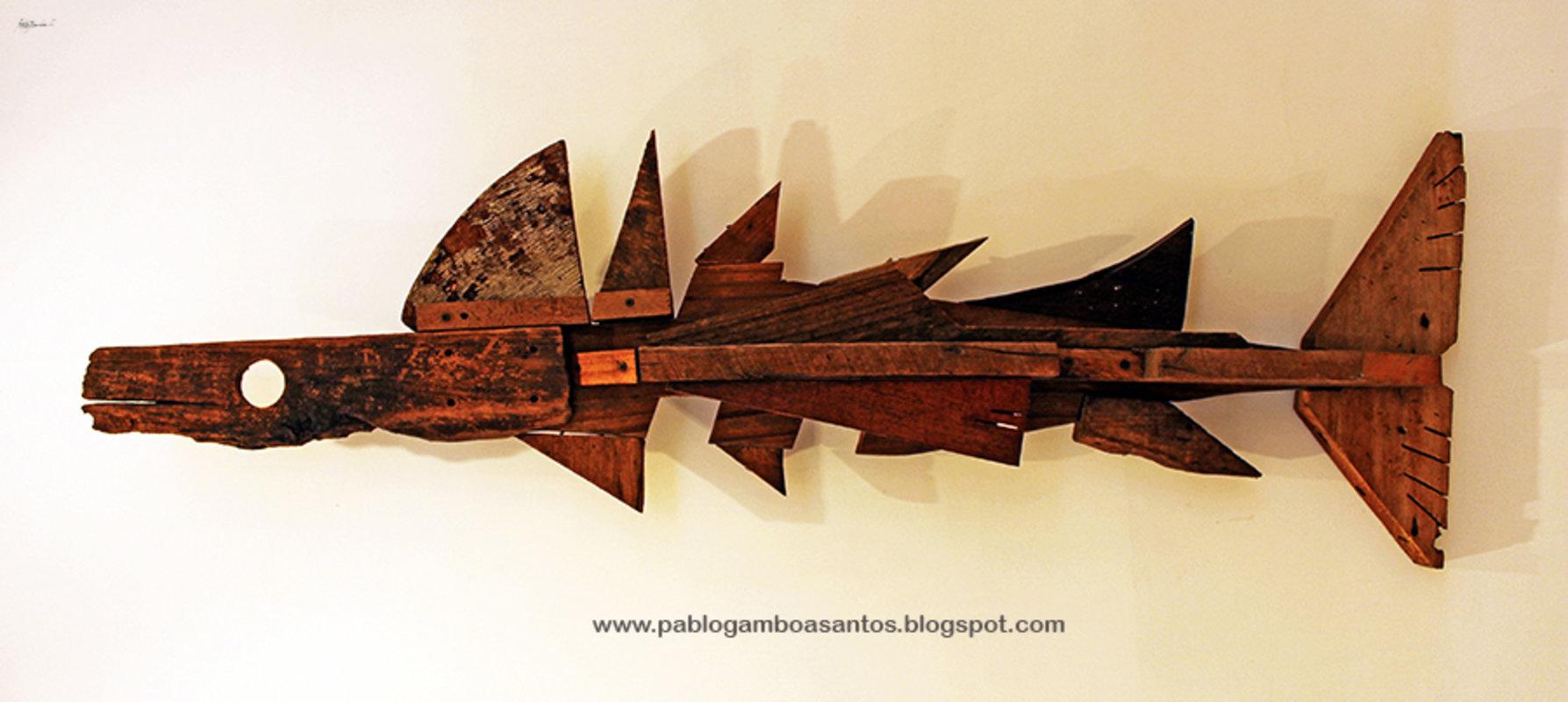 Gamboa Pablo / Tijereta | Gamboa Pablo