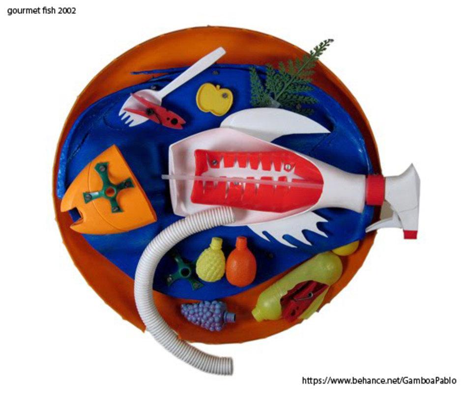 Gamboa Pablo / Fish Gourmet | Gamboa Pablo